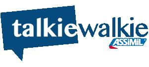 Talkie Walkie by Assimil
